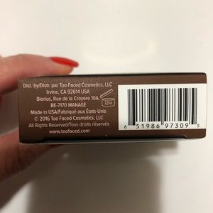 Too Faced Makeup - Too Faced Chocolate Soleil Bronzer